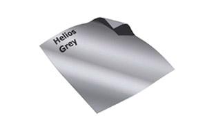 Reference Grey projectiedoek, voor in de projectieschermen van Adeo.