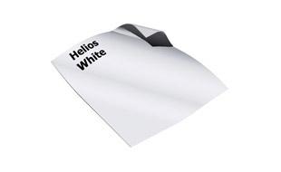 Helios White projectiedoek, voor in de projectieschermen van Adeo.